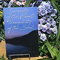 LS002-DT Book - Serenity of the Heart, Tranquility of the Soul