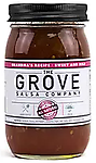THE GROVE - Grandmas Recipe Salsa 16 oz. - This is a very sweet and mild salsa that is surprisingly flavorful.