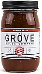 THE GROVE - Medium Salsa 16 oz. - This middle-of-the-road chunky-style salsa tends to be a party crowd- pleaser with a fresh, flavorful appeal.