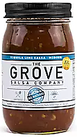 THE GROVE - Tequila Lime Salsa 16 oz. Quickly becoming one of our best-sellers.