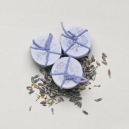 Lavender Seed Coins Lavender Seed Coins