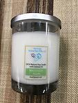 RH ND Soy Candle - Macintosh Apple - 100% Natural Soy Candles with coconut oil - 12 oz