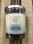 RH ND Soy Candle - Hazelnut Coffee Break - 100% Natural Soy Candles with coconut oil - 12 oz