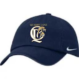 QL Stock Nike Adjustable Cap Nike Stock Heritage 86 Cap with adjustable back and front logo