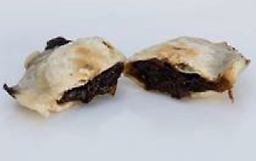 Prune A delicious alternative dessert, extra sweetness great when topped with powdered sugar