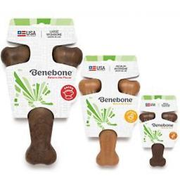 Benebone Wishbone Chew Our BEST SELLING Benebone dog chew toys will keep your dog satisfied for hours.