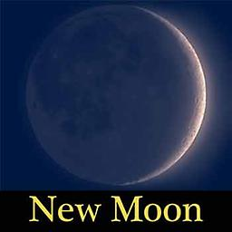 New Moon Ceremony, April 4. 1019 New Moon Ceremony Thursday, April 4, at 7:30 PM Led by Rev. Thony Innocent