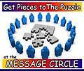 Message Circle Thursday, February 28, at 7:30 - Message Circle Thursday, February 28, at 7:30 ISD Psychics and Mediums