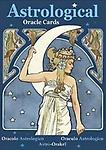 Astrological Oracle Tarot Cards - Astrological Oracle