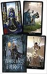 Witches Tarot & Book - Witches Tarot & Book Cards