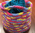 One Skein Basket - May 22 1-3 pm and May 24 1-2 pm