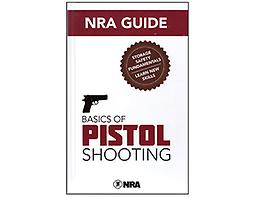 05/11/19 NRA Basic Pistol (Instructor Led) Learn all the basics of revolvers and semi-automatic pistols. Saturday, May 11th from 8 AM-5 PM at Great Guns