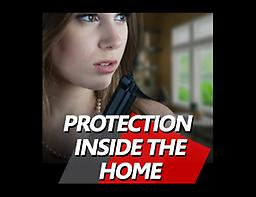 06/15/19 NRA Personal Protection Inside the Home This course teaches the basic knowledge, skills, and attitude essential to the safe and efficient use of a handgun for protection of self and family. Saturday, June 15 from 8 AM - 5 PM at Great Guns