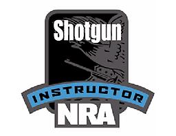 10/5-10/6/19 NRA Shotgun Instructor This 17-hour course teaches the knowledge, skills, and attitude essential to organizing, promoting and teaching NRA's Basic Shotgun Shooting Course. Sat, 10/5 8-6 and Sun, 10/6 8-4 at Great Guns