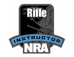 11/09-11/10/2019 NRA Rifle Instructor This 16-hour course teaches the knowledge, skills, and attitude essential to organizing, promoting and teaching NRA's Basic Rifle Shooting course. Sat 11/9 8-6 and Sun, 11/10 9-5 at Great Guns