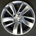 """Buick Regal Alloy 18"""" New Take Off Factory Wheel 4119 - 18x8 New Take Off OE Wheel"""