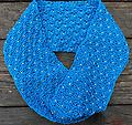Easy Beaded Cowl - One Day Class! April 26 1-3 pm $18 Yarn 15% off
