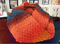 Let's Crochet - Tuesdays, July 30 & August 6 6-8 pm $30 plus supplies Worsted Weight yarn, Size I hook yarn 15% off