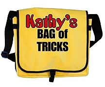 Kathy's Bag of Tricks Kathy's Bag of Tricks Sunday, May 19, 1-4:00 PM Instructor: Rev. Kathy Kerston