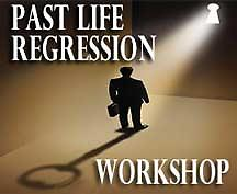 Past Life Regression Workshop - May 15 with Garry Gewant Past Life Regression Workshop Saturday, May 15 from 10:00 am till 6:00 pm Instructor: Garry Gewant