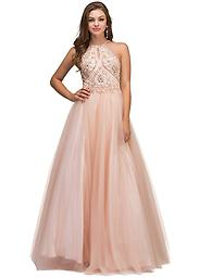 Lucci Lu 95123 Blush Available in size 14