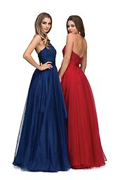 Lucci Lu 95129 Available in: Yellow size 10 / Red size 12 / Navy size 14