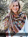 Perris - Crochet this gorgeous shawl with our new yarn, Giardino. The colors are wonderful and the yarn is fun to work with! Please specify session: Wednesday, July 24 6-8 pm or Friday, August 2 1-3 pm.