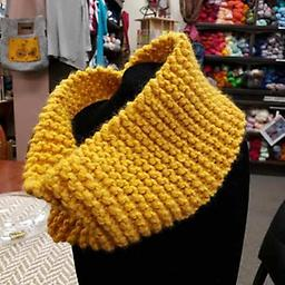 Let's Knit! (Learn to Knit) with Diane Augustin Choose your session at checkout: Wednesdays, Mar 18 & 25 1-3pm OR Tuesdays, Apr 21 & 28 6-8pm $30 plus supplies Yarn 15% off!