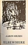 Elsewhere - Aaron Shurin Pull out pages slight crease on middle page. Otherwise fine condition