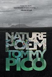 Nature Poem Tommy Pico