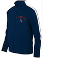 C - VMS Medalist Jacket 2.0_Navy - Left Chest Embroidery