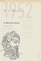 A Mask for Janus W.S. Merwin