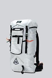 Hyperlite 2400 Prism Pack The Prism pack is the newest in the line of Hyperlite products specifically designed for alpinists, backcountry skiers and mountaineers. Available in small, medium, large, and tall sizes.