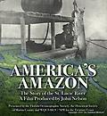 "America's Amazon; The Story of the St. Lucie River DVD - Explore the history of a river on the east coast of Florida that was once so primitive it was called ""America's Amazon"""