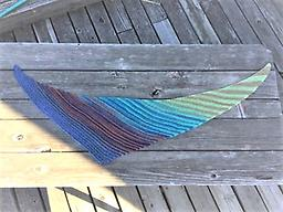 The Easiest Scarf with Diane Augustin Tuesday, May 12 6-8pm $18 plus supplies Yarn 15% off!