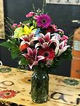 Mixed spring bouquet - our freshest mix if spring flowers!! bright and colorful