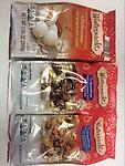 Winternacht clusters,cookies Made In Germany 2 for $12 - Winternacht Made In Germany