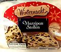 Winternacht Marzipan Stollen Made In Germany $ 8.00 - Winternacht Marzipan Stollen Made In Germany