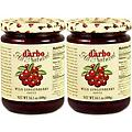 D'arbo WILD Lingonberries In Jars, 14.1oz 400g !2 for $16 - Darbo Lingonberries Wild. Darbo wild lingonberry sauce is a real culinary delight and no wonder, with a fruit content of 60 %. The world's best lingonberries grow wild in Scandinavia.