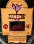 Safinter 100% Pure Saffron Threads, 0.0175-Ounce Packages ,US SELLER - if you have some quetion,please contact us 570-251-7751or E-mail us romansfamous@gmail.com