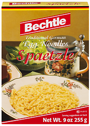 Bechtle Traditional German EGG NOODLES SPAETZLE if you have some question,please contact us 570-251-7751 or Email us romansfamous@gmail.com