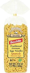 Traditional Bechtle Bavarian GERMANS paetzle Egg Noodles 500 g !! US SELLER !! Buy 1bag,2bags,same shipping if you have some question,please contact us 570-251-7751 or Email us romansfamous@gmail.com