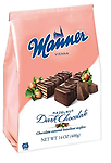 Manner - Dark Chocolate Hazelnut Wafers,14 oz/400g, 2 FOR $16 , !! US SELLER!! - Buy 2 ,buy 4 ,same shiping