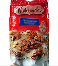 Winternacht Erdnussberge Peanut Clusters with Milk Chocolate , made in Germany - Buy1,buy2.same shipping