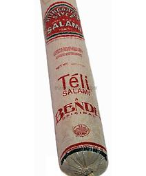 Hungarian Brand Salami - Teli, approx. 2 lb !! US SELLER !! if you have some question,please contact us 570-251-7751 or Email us romansfamous@gmail.com