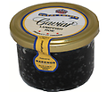 Royal Sweden Black Caviar Lumpfish Roe, 3.5 oz !! US SELLER !! - 1 jar for $10 2jars for $20 same shipping if you have some question,please contact us 570-251-7751 or Email us romansfamous@gmail.com