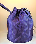 "GoKnit Jewel Bag - Large - GoKnit Jewel Bag Size: Large 11.5"" x 13"" **PLEASE SPECIFY COLOR CHOICE AT CHECKOUT!**"