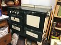 Oxford Universal Oven- Curbside Pickup - Antique Stove, available for pickup only