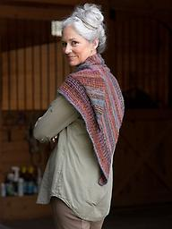 Broderie Shawl Kit Broderie Shawl Kit by Alison Green Kit 1, 2, 3, 4, or 5 *Please specify your kit choice at checkout!*