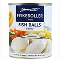 Premium Norwegian Fiskeboller Fish Ball 5 for $50 !! US SELLER !! - if you have some question,please contact us 570-251-7751 or Email us romansfamous@gmail.com